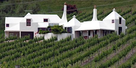Australia & New Zealand Wines tickets