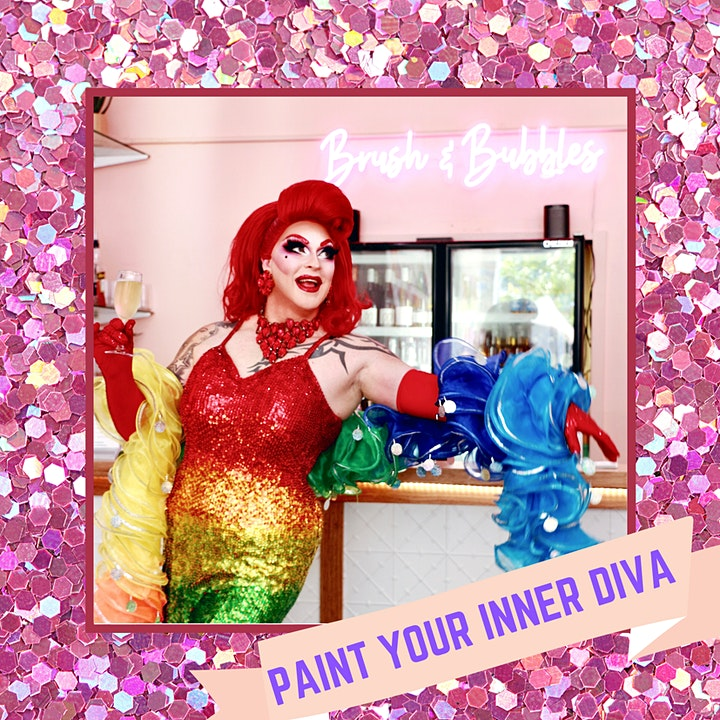 Paint Your Inner Diva with Philmah Bocks! image
