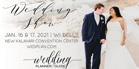 2021 Winter Wedding Show tickets