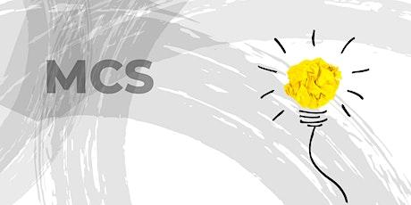 MCS - Emotional Literacy Mastermind  (Saturdays - 0700 AM UTC Europe/Asia) tickets