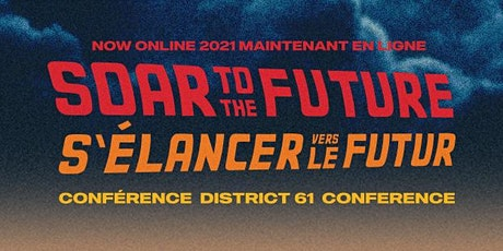Conférence Toastmasters Conference ***2021*** tickets