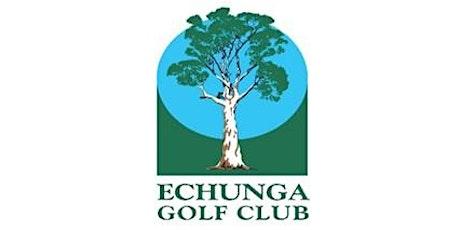 Golf coaching clinic – adults tickets