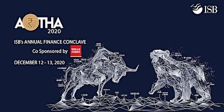 Artha 2020 tickets