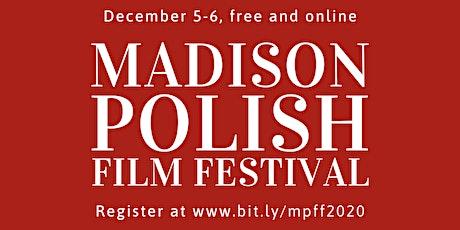 2020 Madison Polish Film Festival Tickets