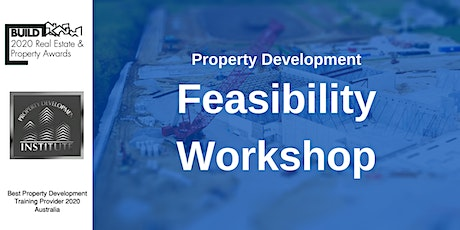 Property Development Feasibility Workshop tickets
