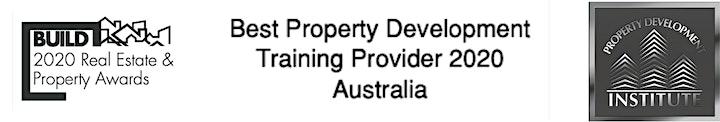 Property Development Feasibility Workshop image