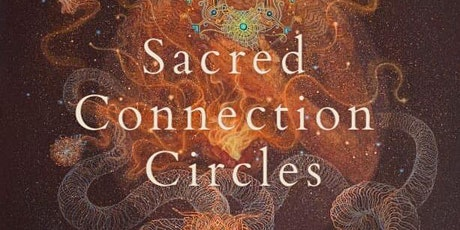 Sacred Connection Circles ~ Forgiveness tickets
