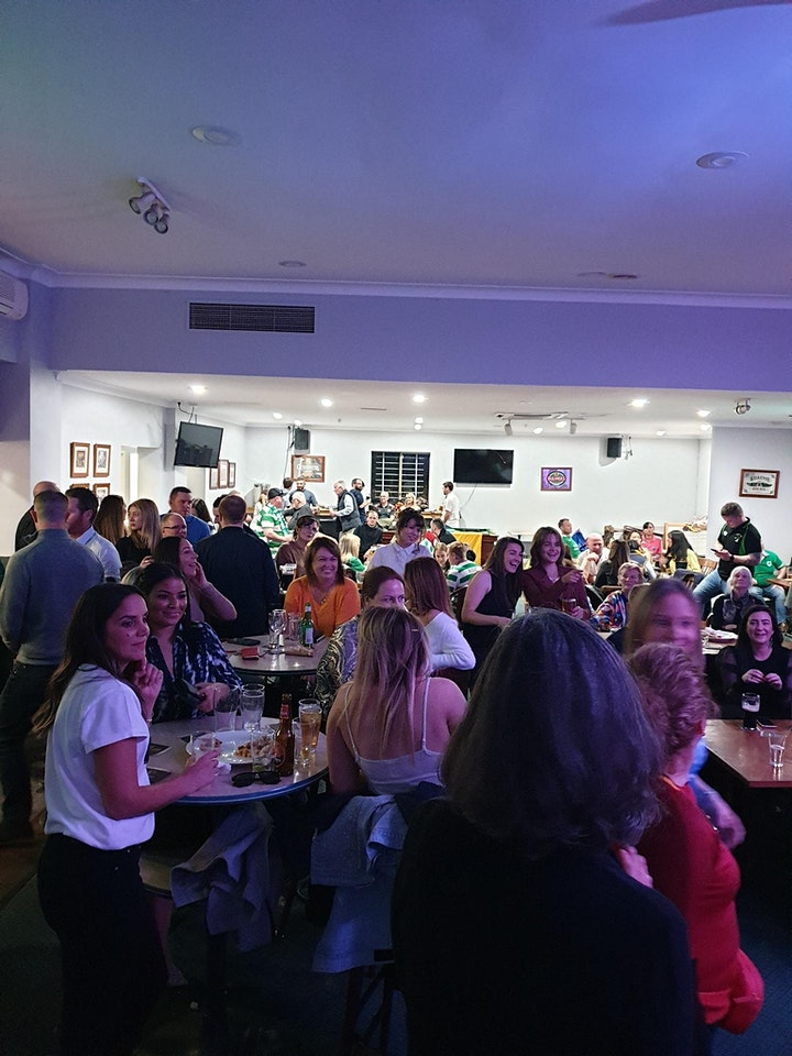 Kevin Barry Memorial - Community Event image