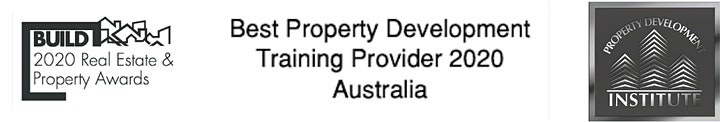 Property Development Fundamentals One Day Workshop image