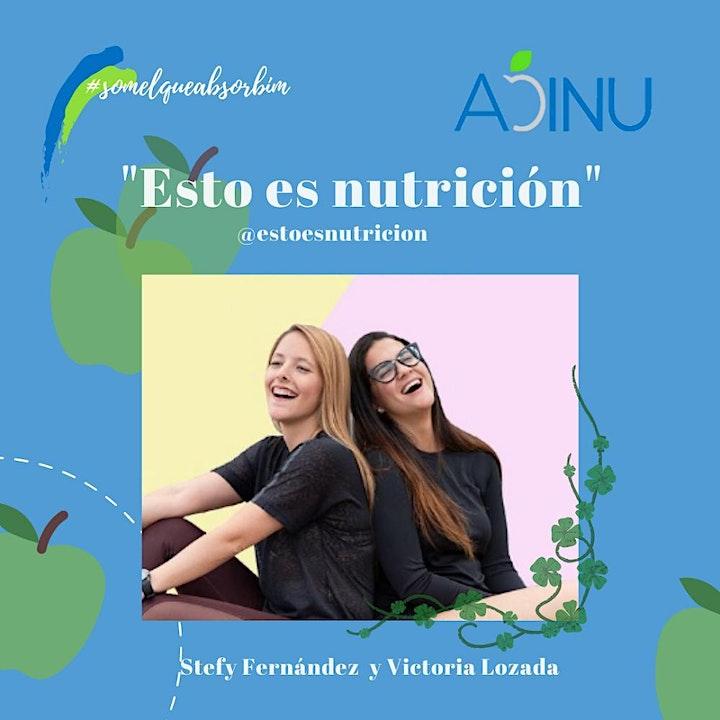 """Imagen de Webinar """"La Nutrició No És Restricció i Obsessió"""""""