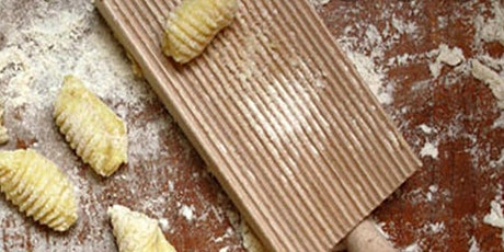 Gnocchi and Cavatelli  and Vince's Homemade Sauces/Take Home Dinner tickets