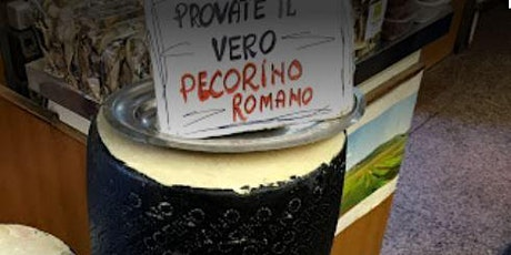 Roma Trasvetere 1  Local Top Arts & Foodistas FREE TOUR + Glass of Prosseco tickets