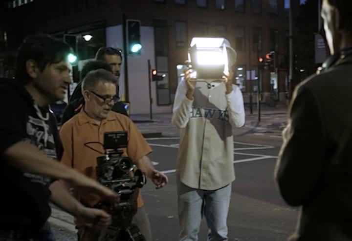 Filmmaker Intensive: Directing Actors image