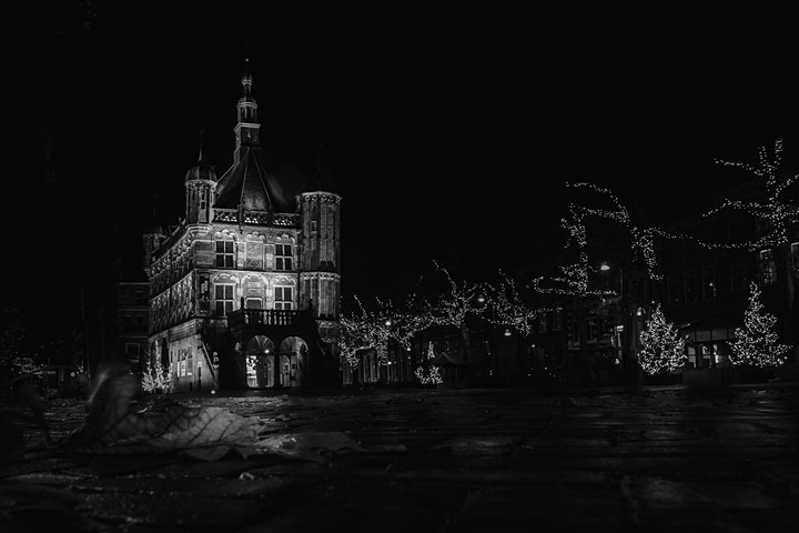 Christmas Photo Walk Deventer 2021 image