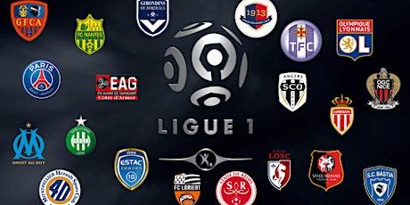 LIGUE1@!! PSG - Montpellier E.n direct Live tv On 05 Dec 2020 billets