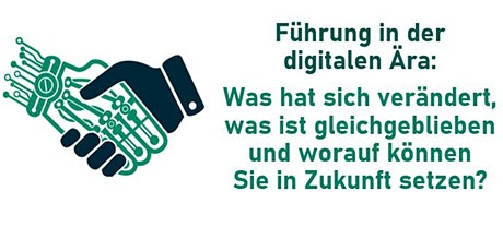 Führung in der digitalen Ära Tickets