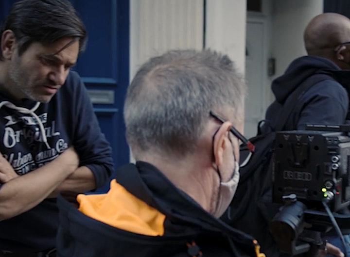 Filmmaker Intensive: Directing Action image