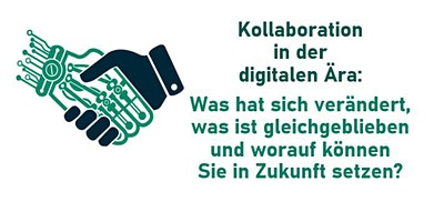 Kollaboration in der digitalen Ära