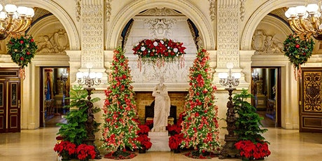 Decked Out for the Holidays - Presented by Jana Milbocker tickets