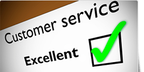 Customer Service Training Course - Online Instructor-led 3hours tickets