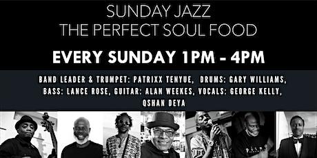 Sunday Jazz tickets