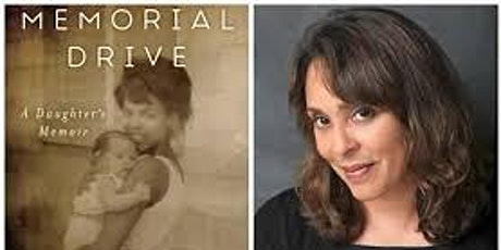 (Online) Pop-Up Book Group with Natasha Trethewey: MEMORIAL DRIVE tickets