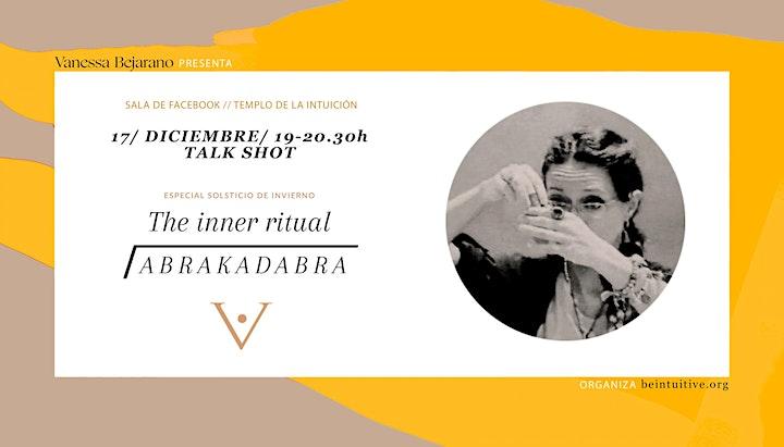 Imagen de The inner Ritual: Abrakadabra