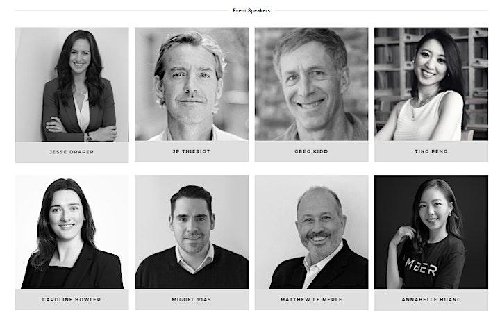 Global Investor Conference: December image
