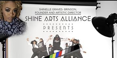 Shine Arts Alliance-Let Dance Do The Lifting tickets