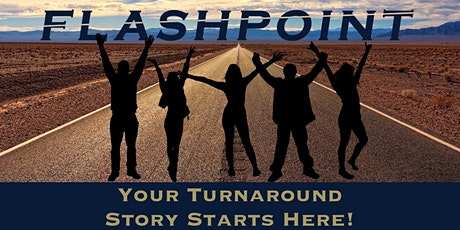Flashpoint Experience 2021 ∞ Your Turnaround Story Starts Here tickets