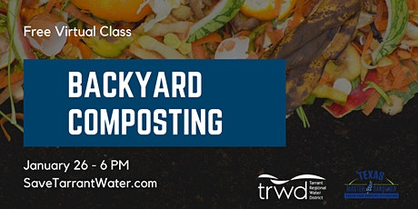 Backyard Composting tickets