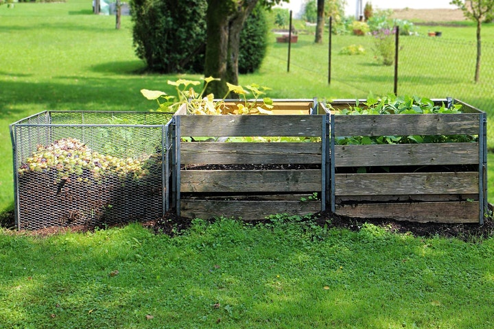 Backyard Composting image