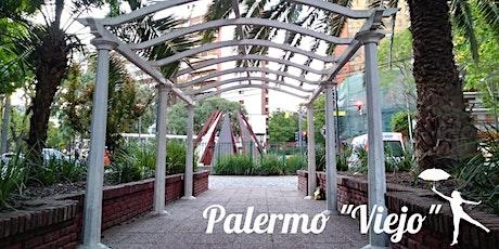 "Palermo ""Viejo"" - Visita Guiada tickets"