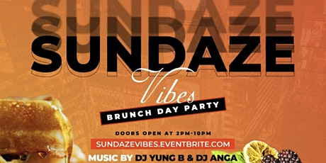 Katra On Sundaze Brunch & Day Party tickets