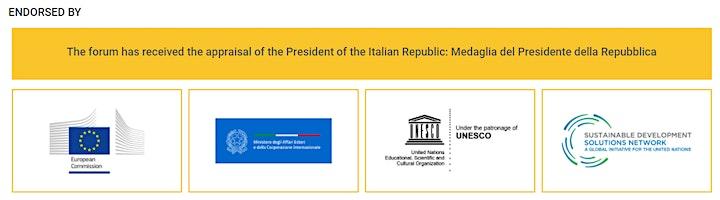 International Forum on Digital and Democracy image