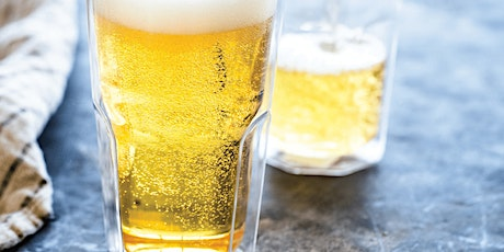 Gluten Free Beer and Cider Tasting tickets