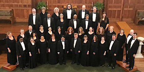 2021 Andrew Cain Memorial Concert - New South Festival Singers & Orchestra tickets