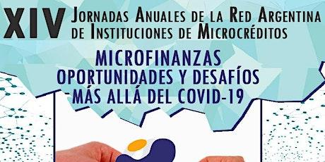 Microfinanzas: Oportunidades y Desafíos más allá d entradas