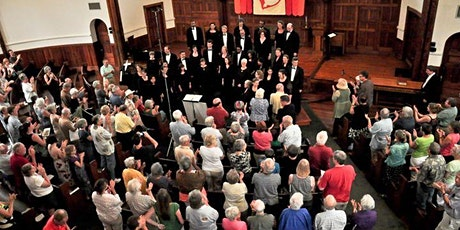 New South Festival Singers Atlanta Home Concert tickets