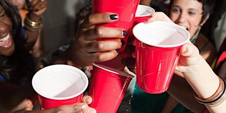 "Underage Drinking -  Not A ""RiteofPassage"" tickets"