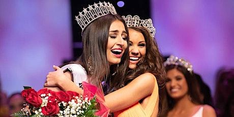 Miss Tennessee Teen USA 2021 Final Show tickets