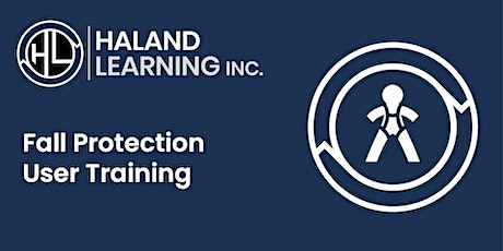 Fall Protection User Training (Langley) tickets