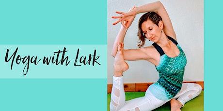 Flow & Restore Yoga Class tickets