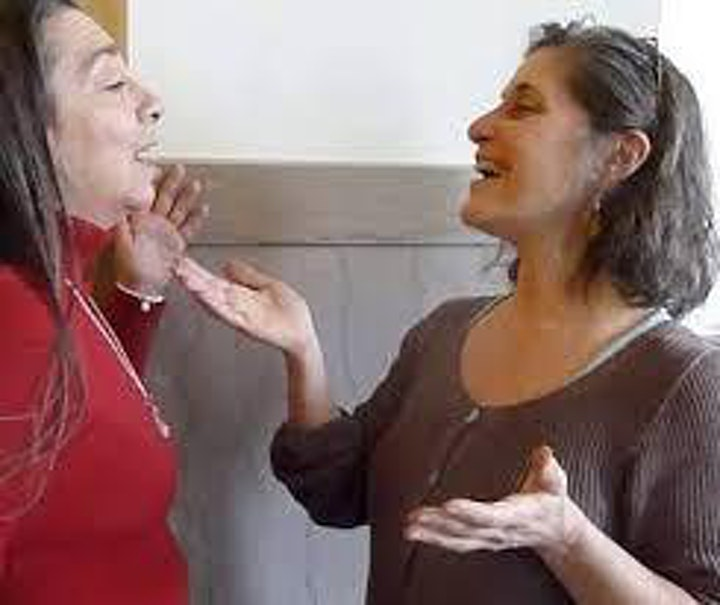 Fear of Singing Breakthrough Workshop image