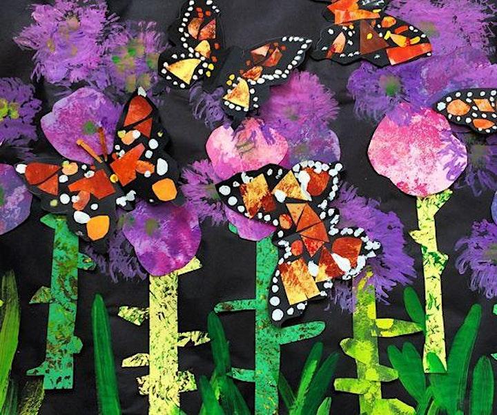 Beautiful Butterflies image