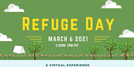 Refuge Day: Spring Edition tickets