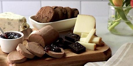 Isn't that Sweet?: cheese dessert! tickets