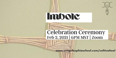 Imbolc Ceremony with Song of Sophia tickets