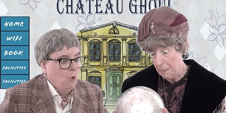 Chateau Ghoul tickets