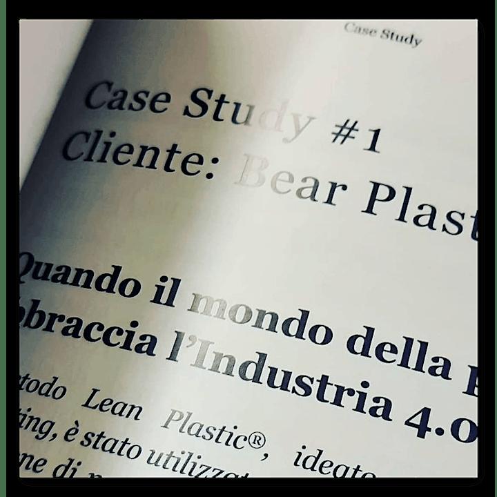 Immagine Libro INTRODUZIONE ALLA LEAN PLASTIC